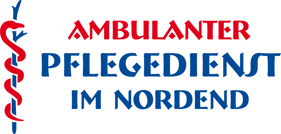 Ambulanter Pflegedienst im Nordend Logo